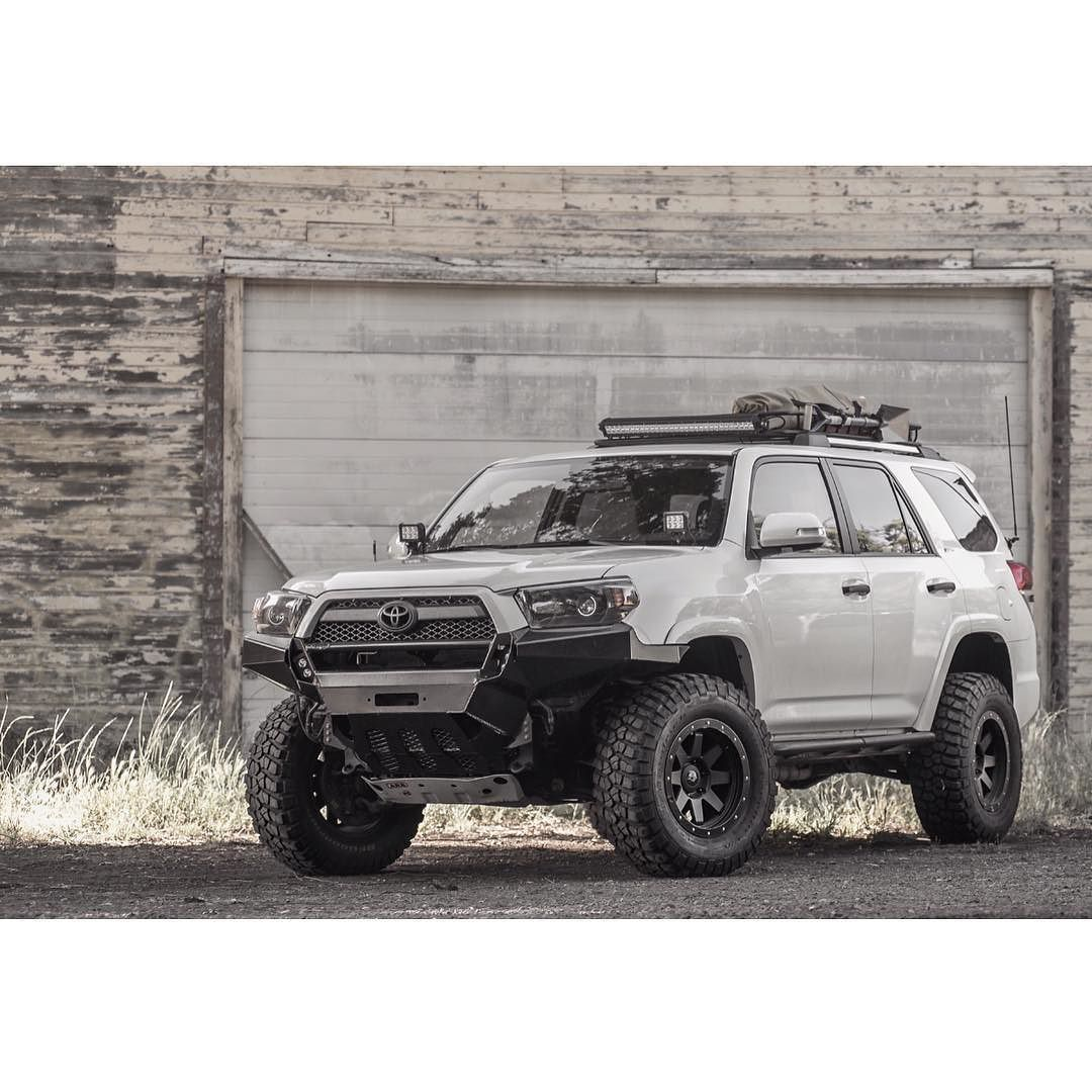 Top 100 2019 4runner Concept: VIBEN With The ELEMENTS #vibenwiththeelements