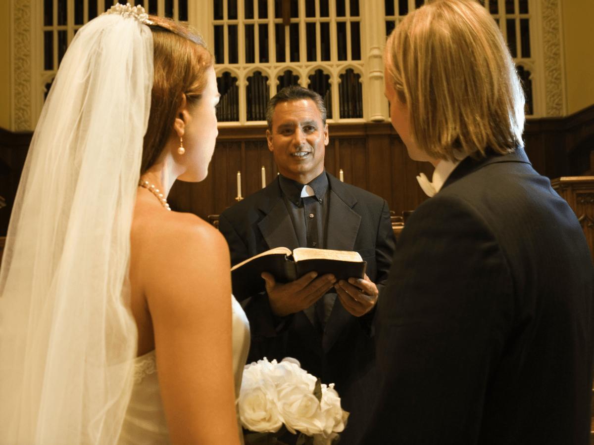 Pin on Christian wedding