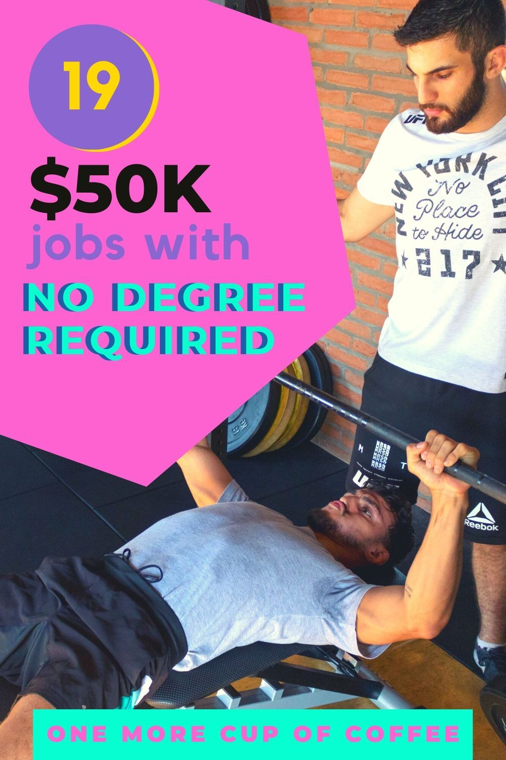 Nineteen $50k Jobs With No Degree Required in 2020 ...