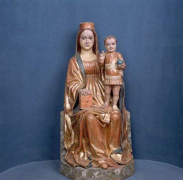 Domenico da Tolmezzo (séc. XV) http://www.snpcultura.org/vol_representacoes_natal_arte_crista.html