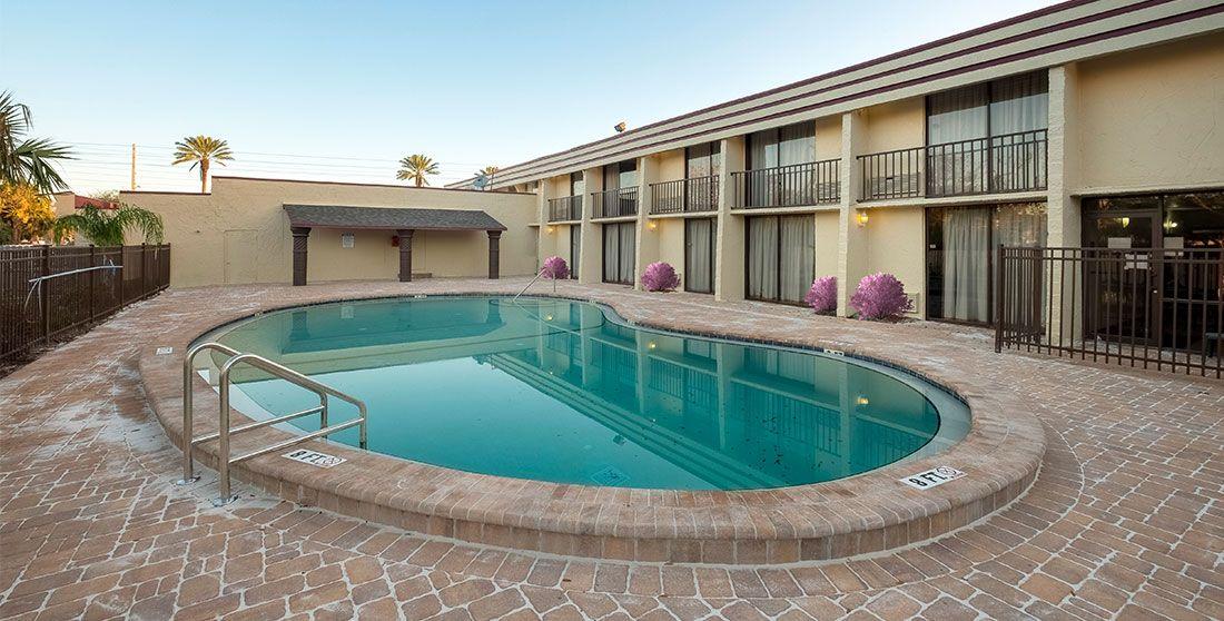 Cheap Hotels in Neptune Beach, FL Neptune beach, Red