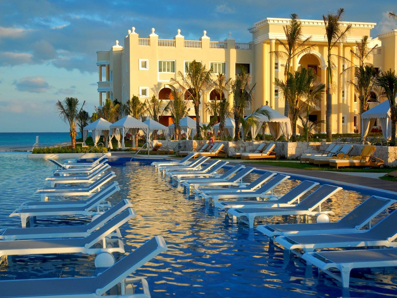 The Best AllInclusive Resorts in Mexico for 2020 (with