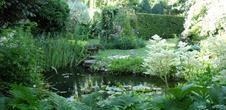 GARDENS Le jardin de Marlène