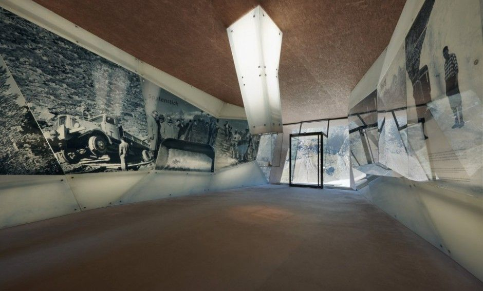 Contemporary Art Museum Design by Brooks + Scarpa and Clearscapes ...