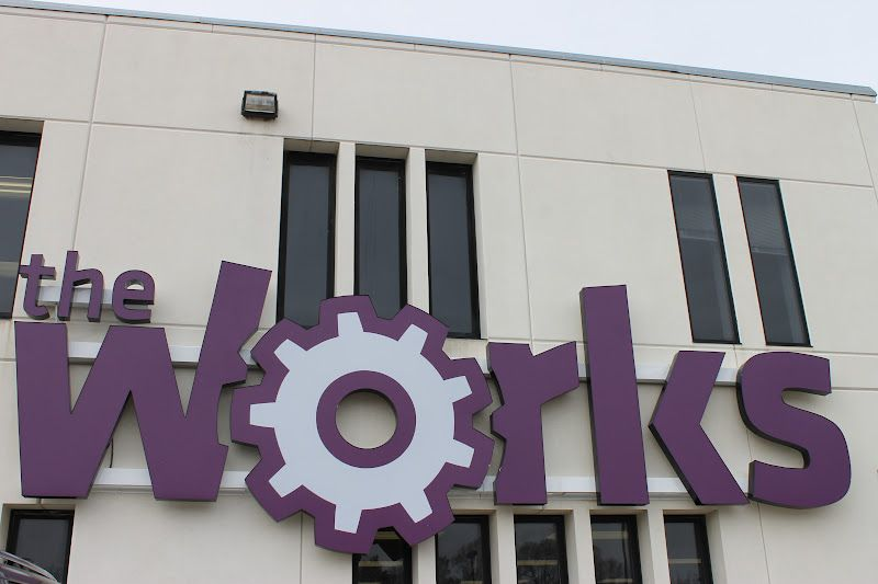 The Works A Hands On Children S Museum Dedicated To Science And
