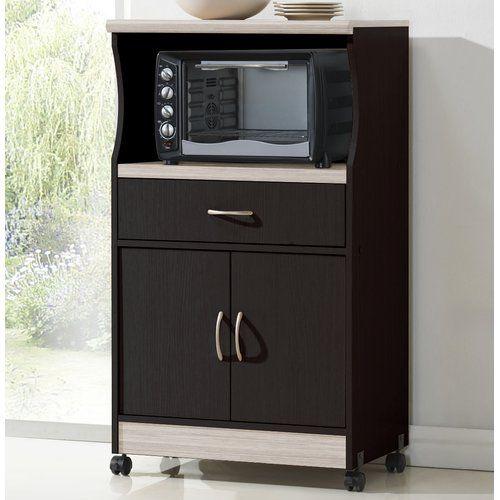 Mae Microwave