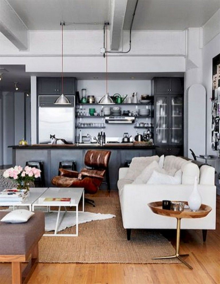 60 Awesome Micro Apartment Layout Ideas on A Budget apartment