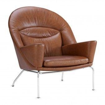 Wegner Sessel oculus sessel hans j. wegner - besonders günstig | midcentury modern