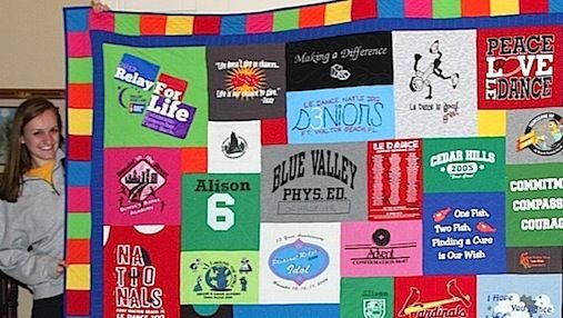 a t shirt make christy how img quilt to tshirt