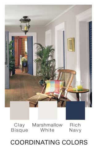 Glidden Clay Bisque Paint Colors Pinterest Colors