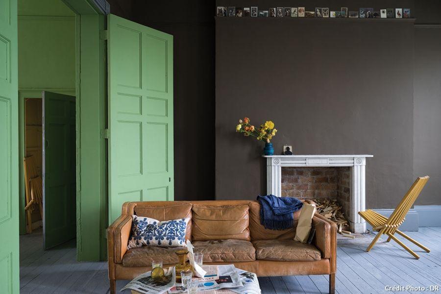 Les nouvelles couleurs des murs selon Farrow & Ball | Farrow ball ...