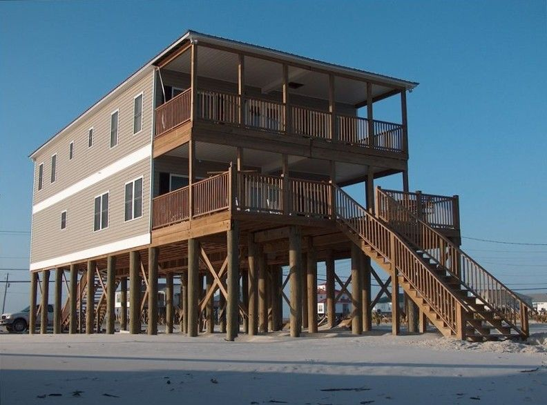 sub House vacation rental in Dauphin Island from VRBO.com! #vacation #rental #travel #vrbo