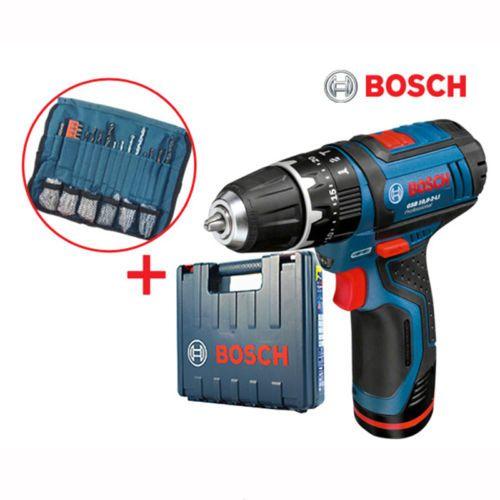 Cordless Angle Driver BareTool GWI10 8V Li 10 8V Bosch Power Tool Body Only