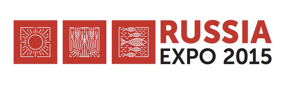Expo 2015 Milano Blog: Final Logo for Russia Expo 2015 ?