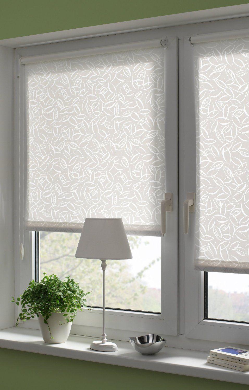 Wonderful Gardinia EASYFIX Dekor Rollo Jahreszeiten, 60x150 Cm (zum Kleben Oder  Klemmen) Home Design Ideas