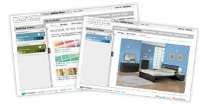 Paint Visualize A Room Paint Color Visualizer Paint Colors