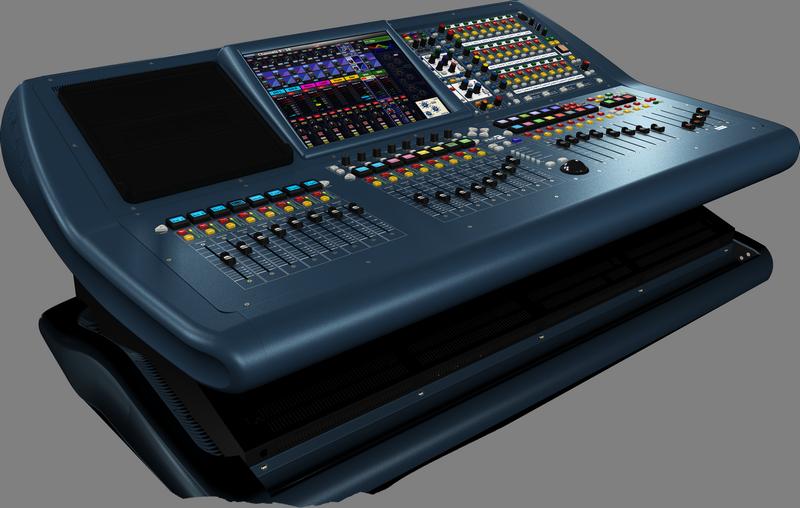 Midas Mixer PRO2-CC-IP | Soundsystem | Audio sound, Audio, Music