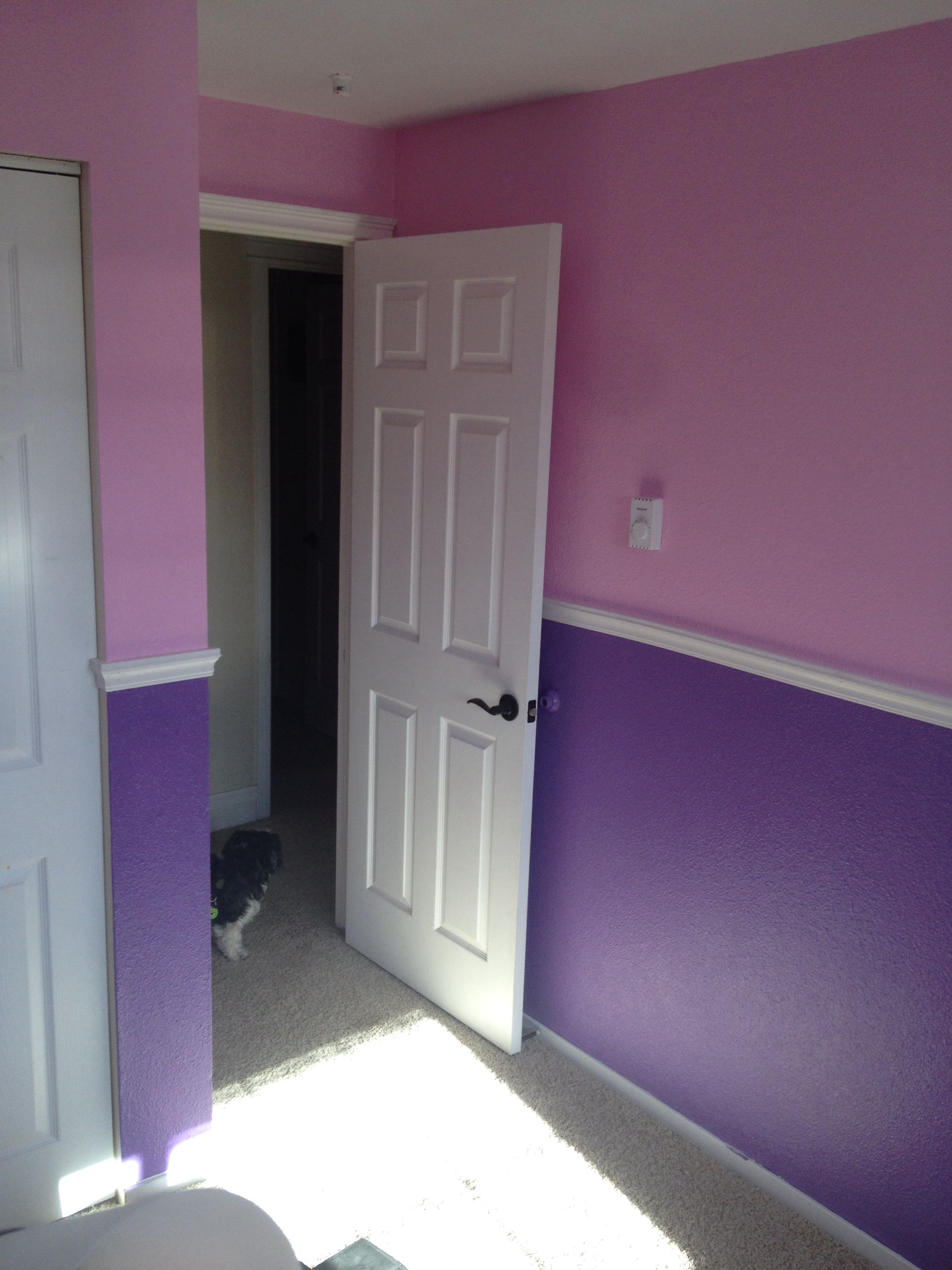 Baby Girl Room Colors Purple Girls Room Pink Girl Room Decor