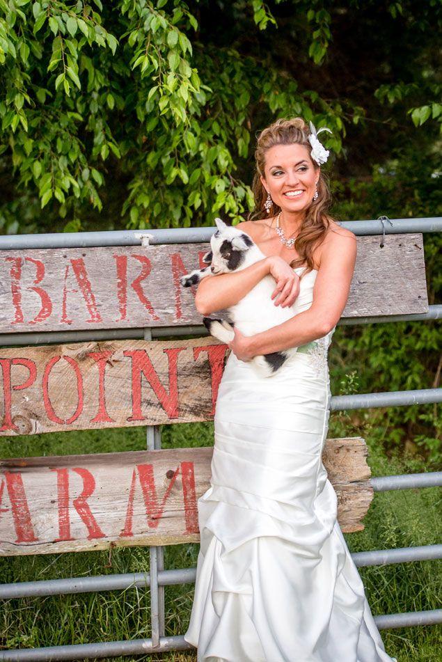 Farm Wedding PHOTO SOURCE • PERFECT CAPTURE PHOTOGRAPHY