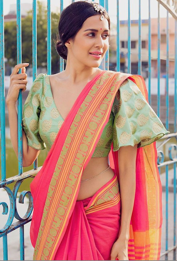Pin de Dimpel Mashruwala en sarees n blouse   Pinterest