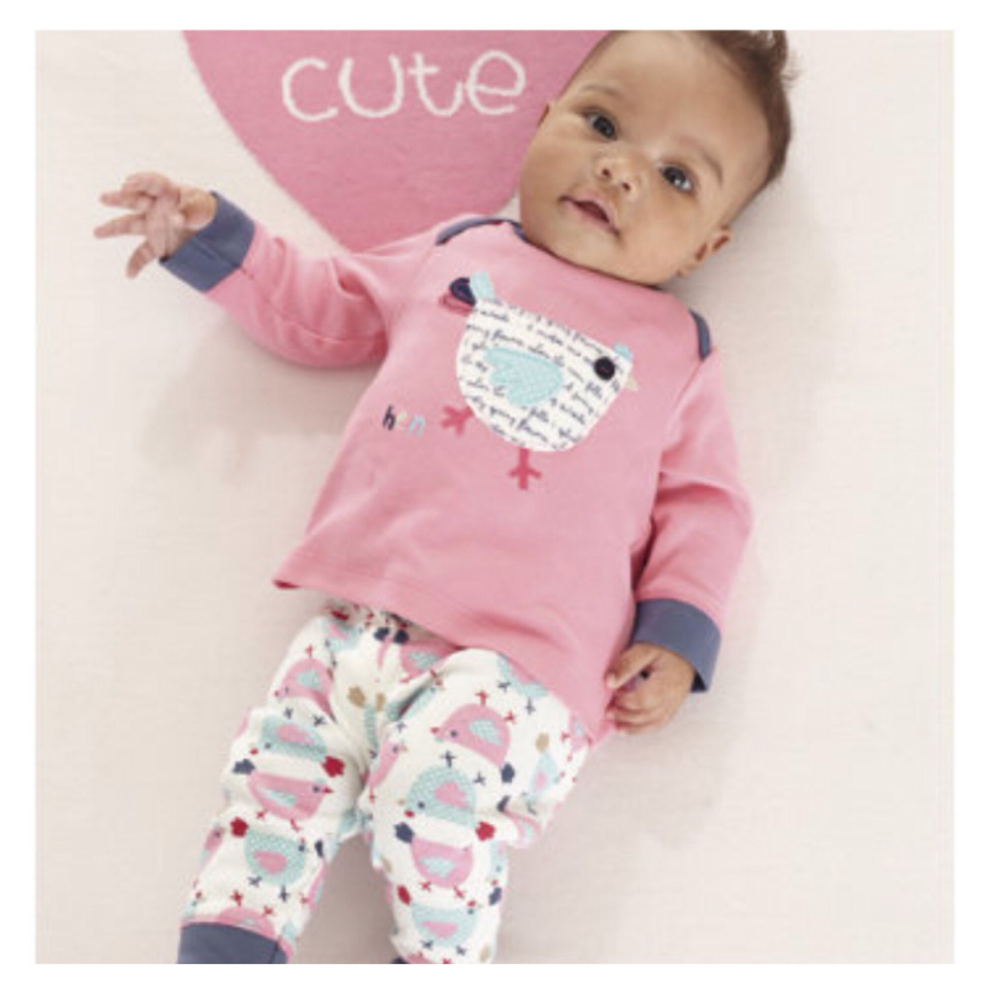 Cute baby clothes Baby ideas Pinterest