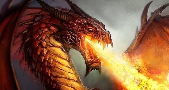 Spiele Mit Drachen