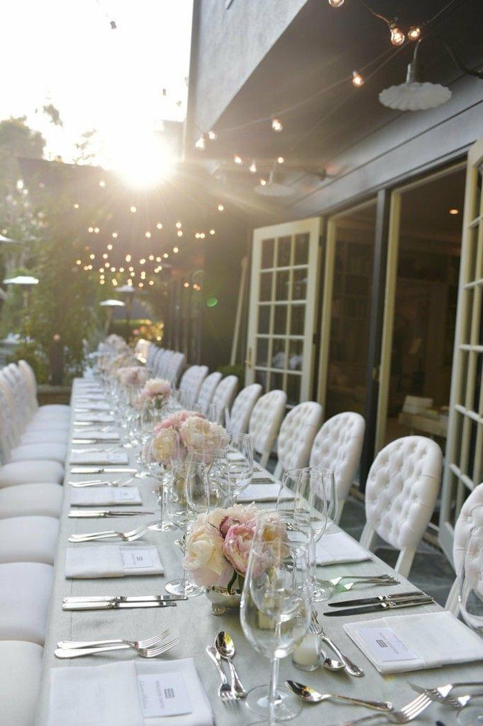 La Deco Fete Decoration Table Anniversaire Cool