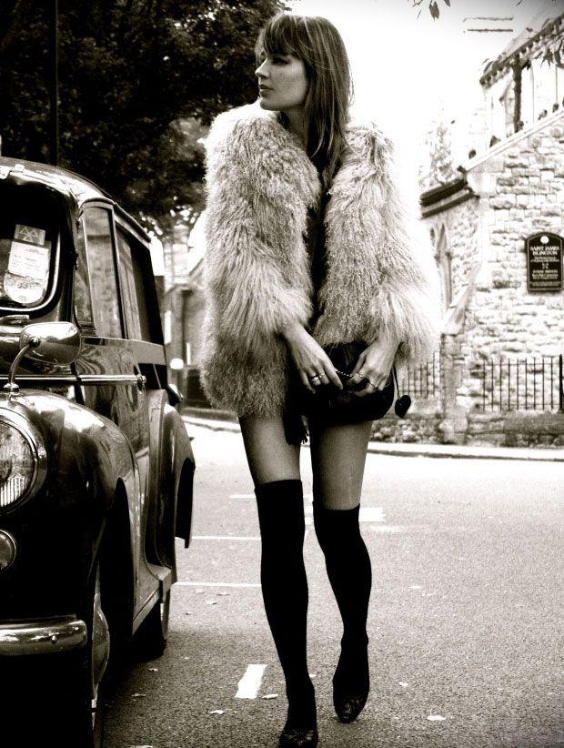 Swinging London - Fashionising.com