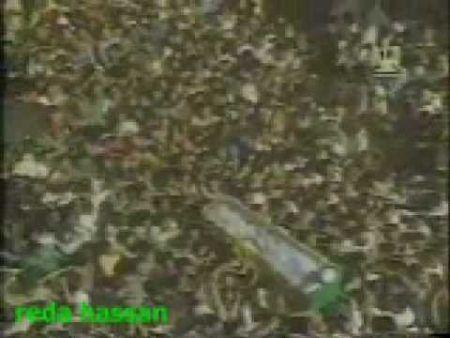 خبر وفاة الشيخ متولي الشعراوي من التلفزيون المصري Vegetables Food