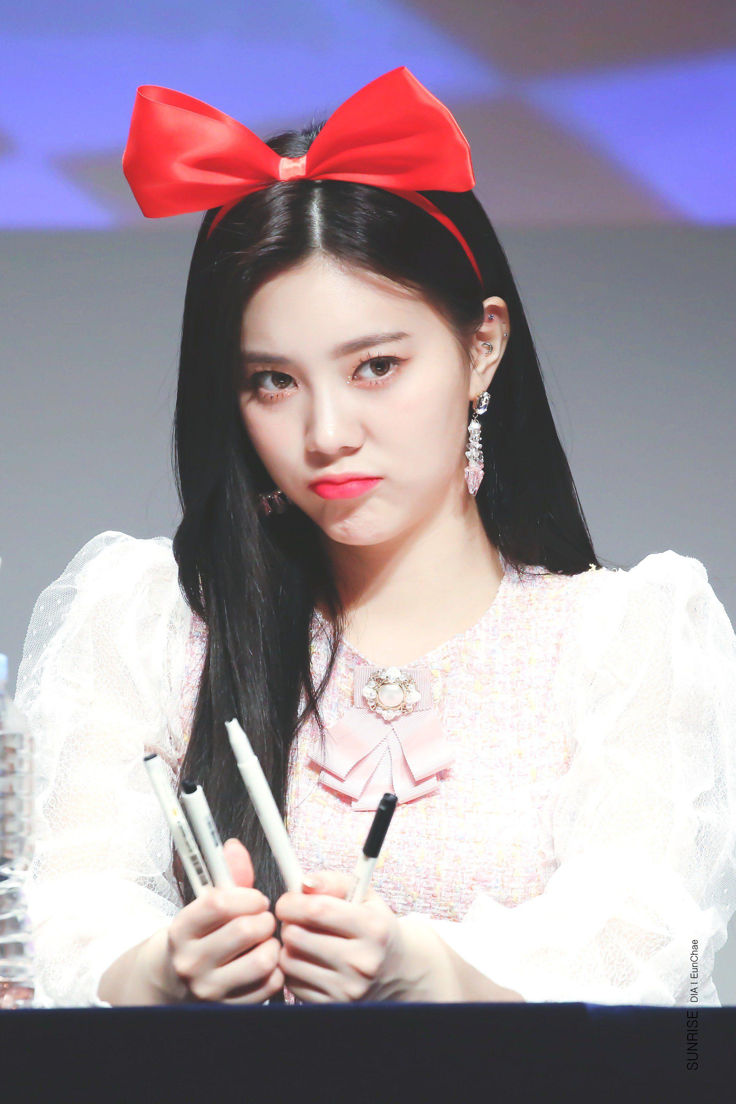 Eunchae Kpop Kdrama Bts Exo Kpoparmy Kpop Girls Bts And Exo Korean Idol