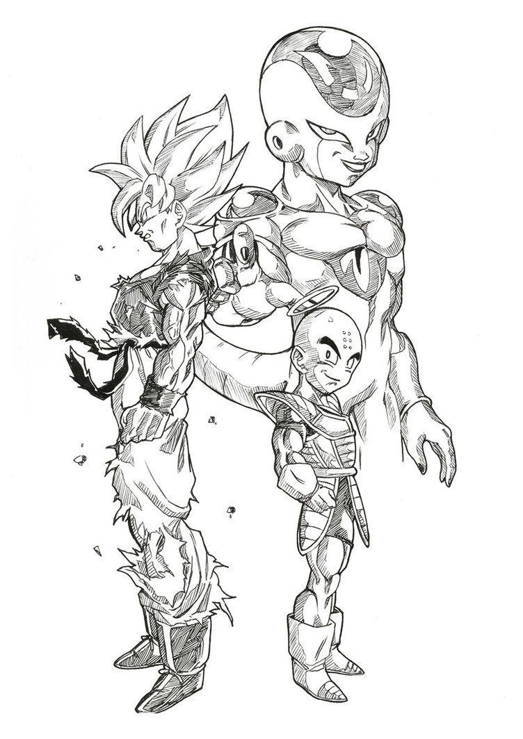 Vegetto Xeno Ssj4 By Andrewdb13 In 2020 Dragon Ball Super Artwork Dragon Ball Artwork Dragon Ball Super Art
