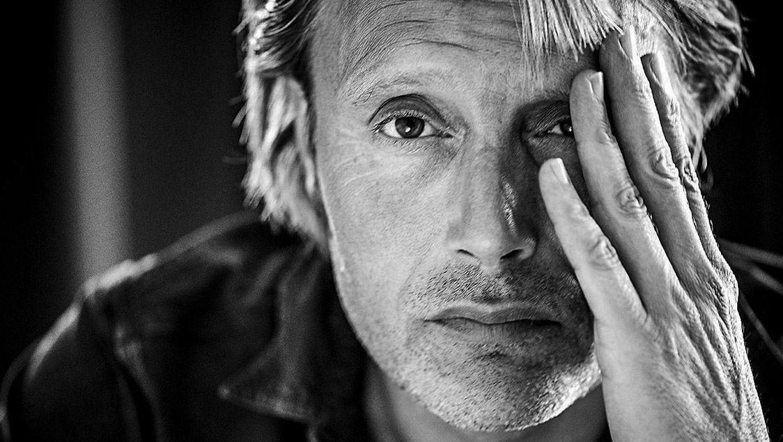 The Hottest Scandinavian Actors And Actresses Mads Mikkelsen Doctor Stranger Movie Doctor Strange