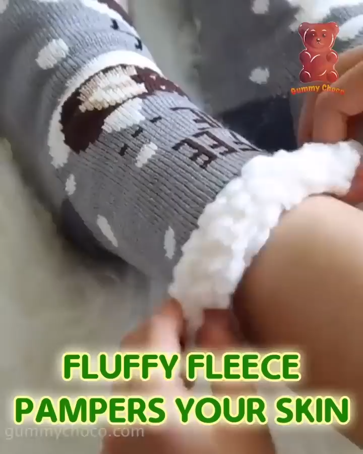 Photo of Cozy Thermal Slipper Socks (50% Off – Today Only)