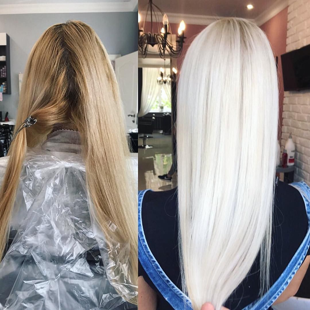 blond perfection silver shampoo