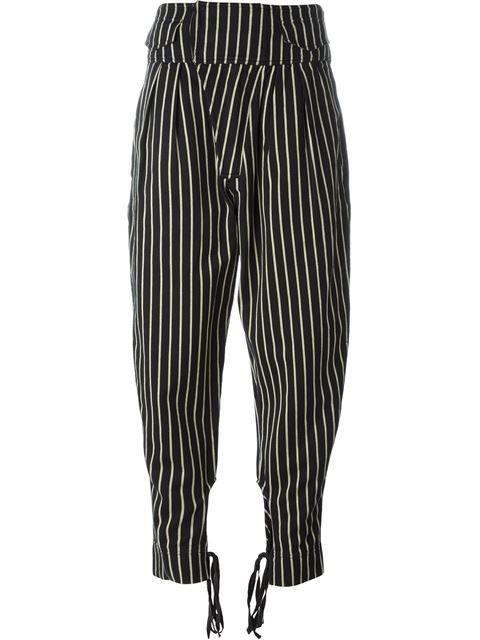Isabel Marant 'Rodrys' trousers