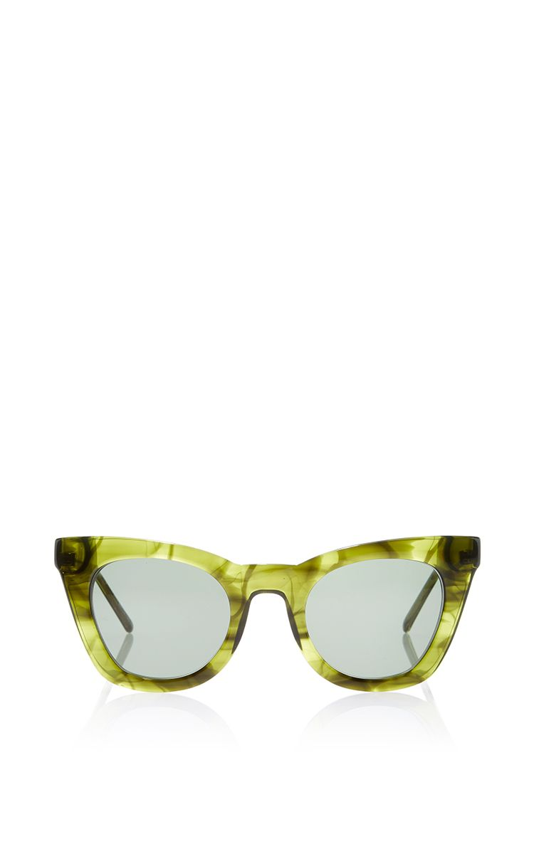 00db599e399 6  Above Sunglasses by KAIBOSH Now Available on Moda Operandi