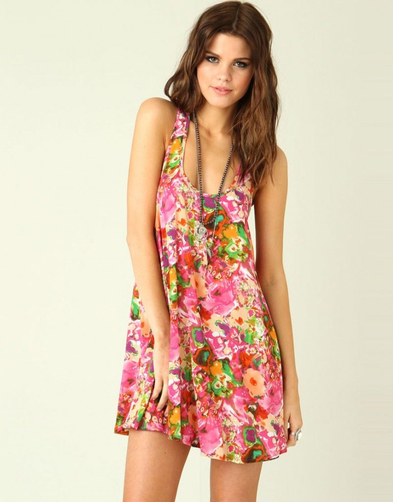 a6ec30b8b86f Cute Summer Spring dress