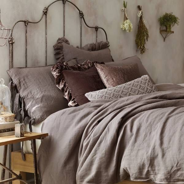 Product Image For Wamsutta 174 Vintage Washed Linen Pillow