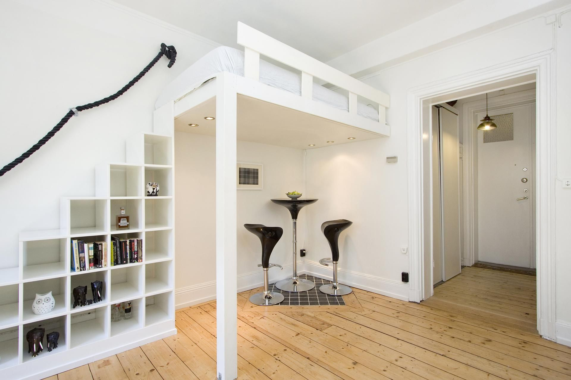 Lofts 228 Ng Med Matplats Undertill Compact Living