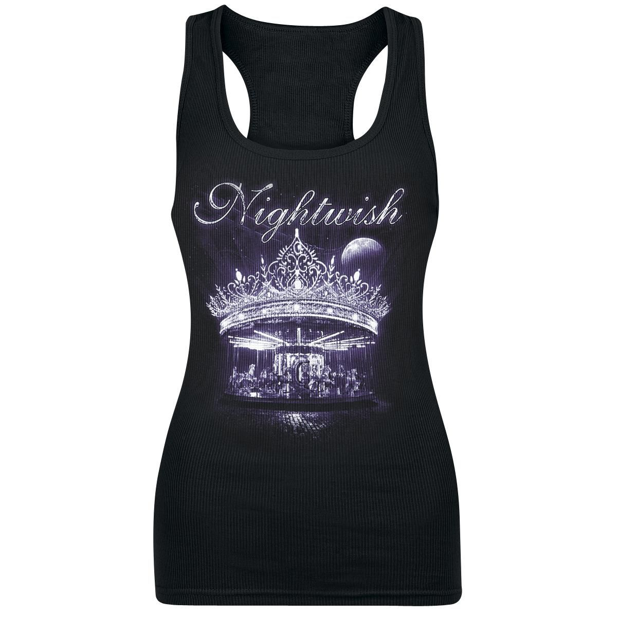 Carousel por Nightwish