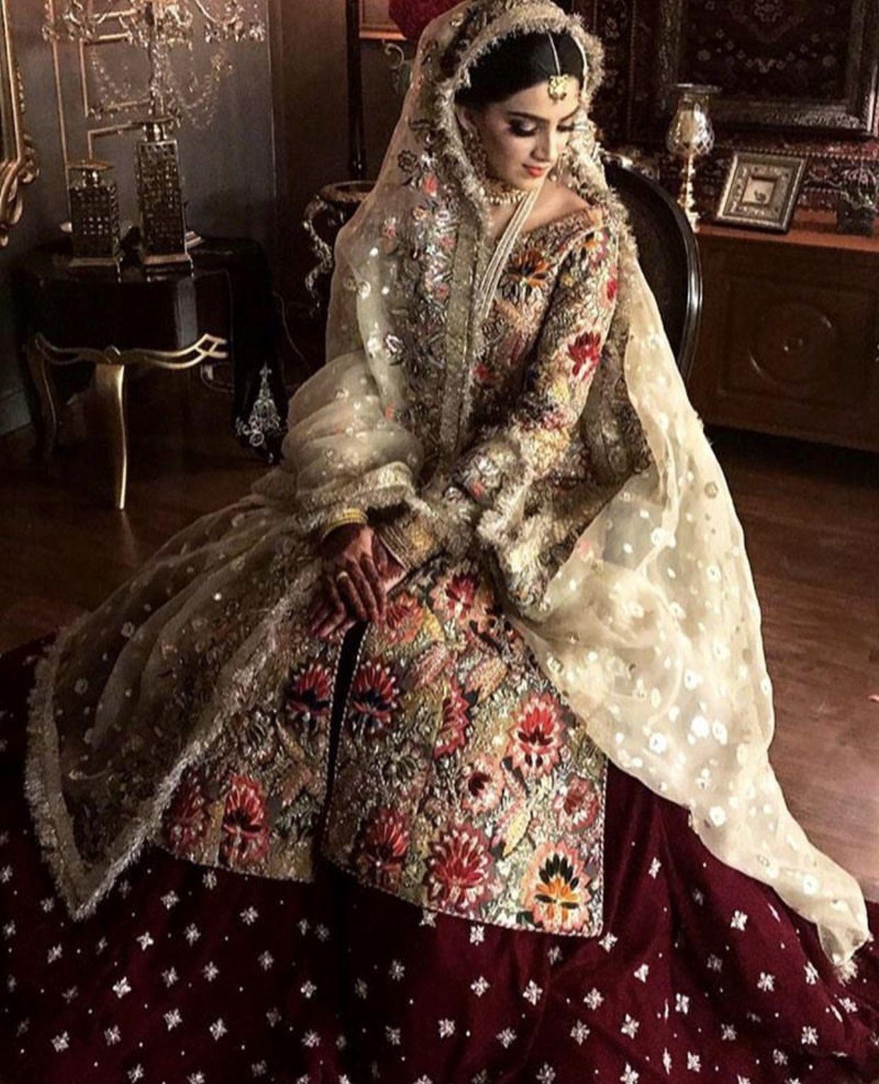 Pin von Shahana Afgan auf Pakistani dresses   Pinterest