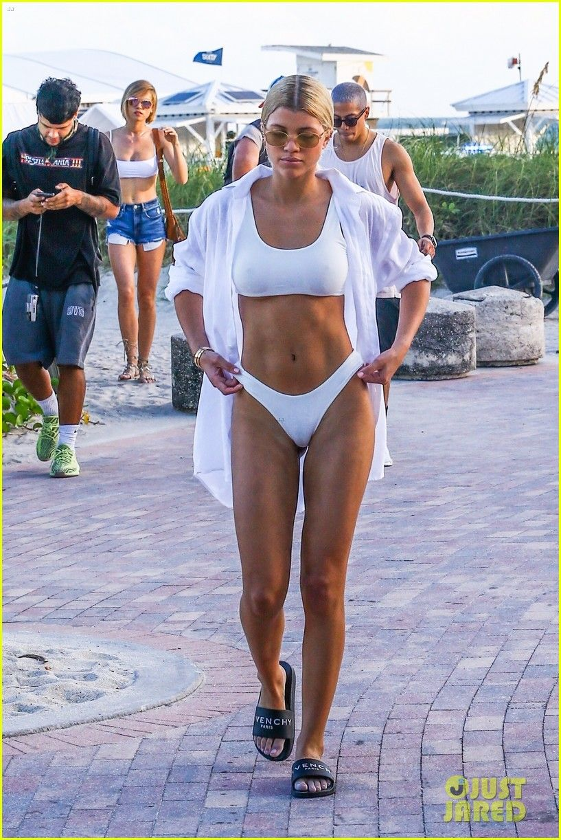 Bikini Justin Bieber Sofia Richie naked (52 photo), Sexy