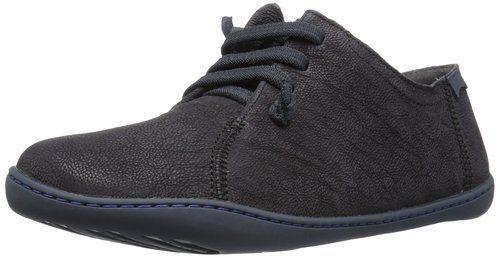 Spiral - Zapatillas para hombre negro negro, color negro, talla 46 EU / 12 UK