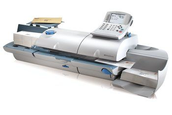 Franking Machine Is Majorly Used In Offices And Companies To Print