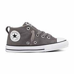 79c9b8bb9af8f5 Converse Chuck Taylor All Star Street Mid Boys Sneakers - Little Kids Big  Kids