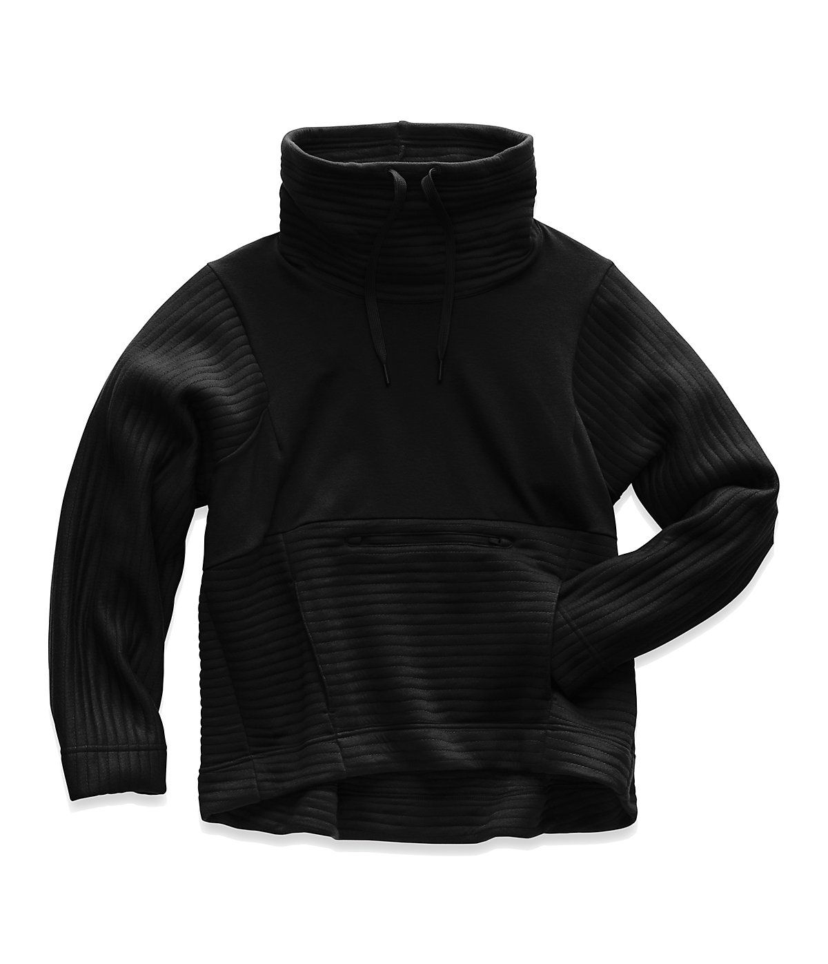 96bb3a6f5 Women's terra metro funnel neck pullover in 2019 | Products | Funnel ...
