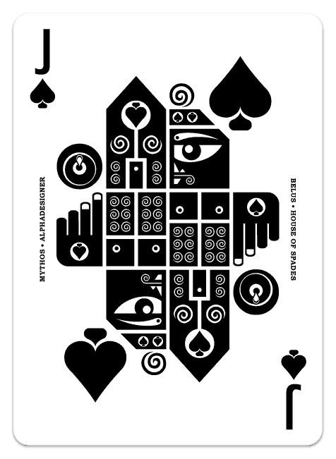 Showing post & media for Jack card symbol | www.symbolsnet.com
