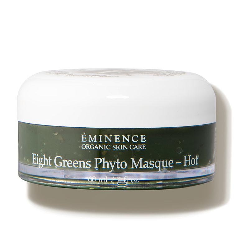Eminence Organic Skin Care Eight Greens Phyto Masque Hot Dermstore In 2020 Eminence Organic Skin Care Eminence Organics Organic Skin Care