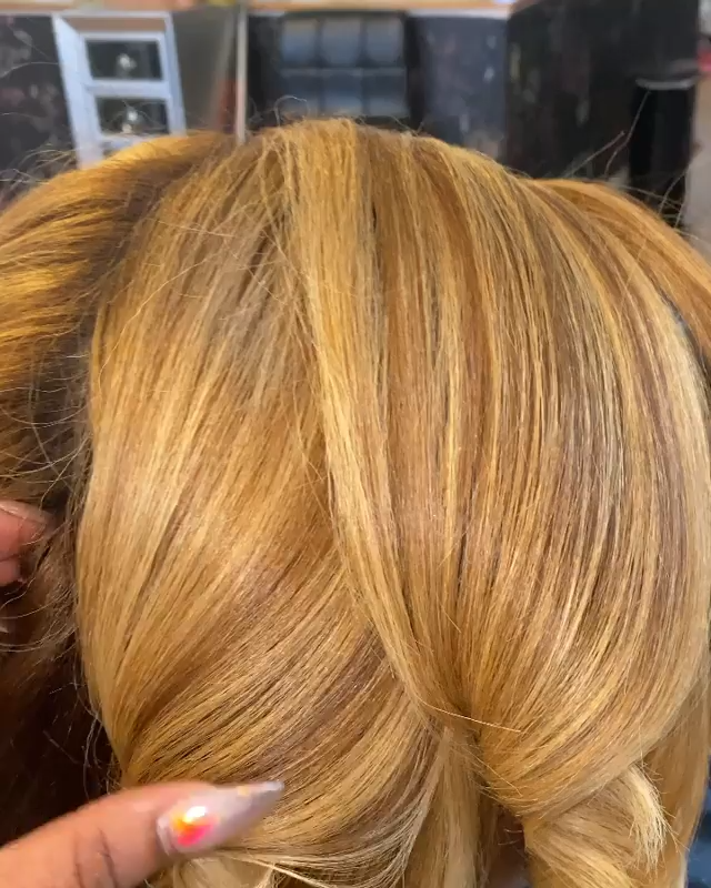 Top Products For Blondes