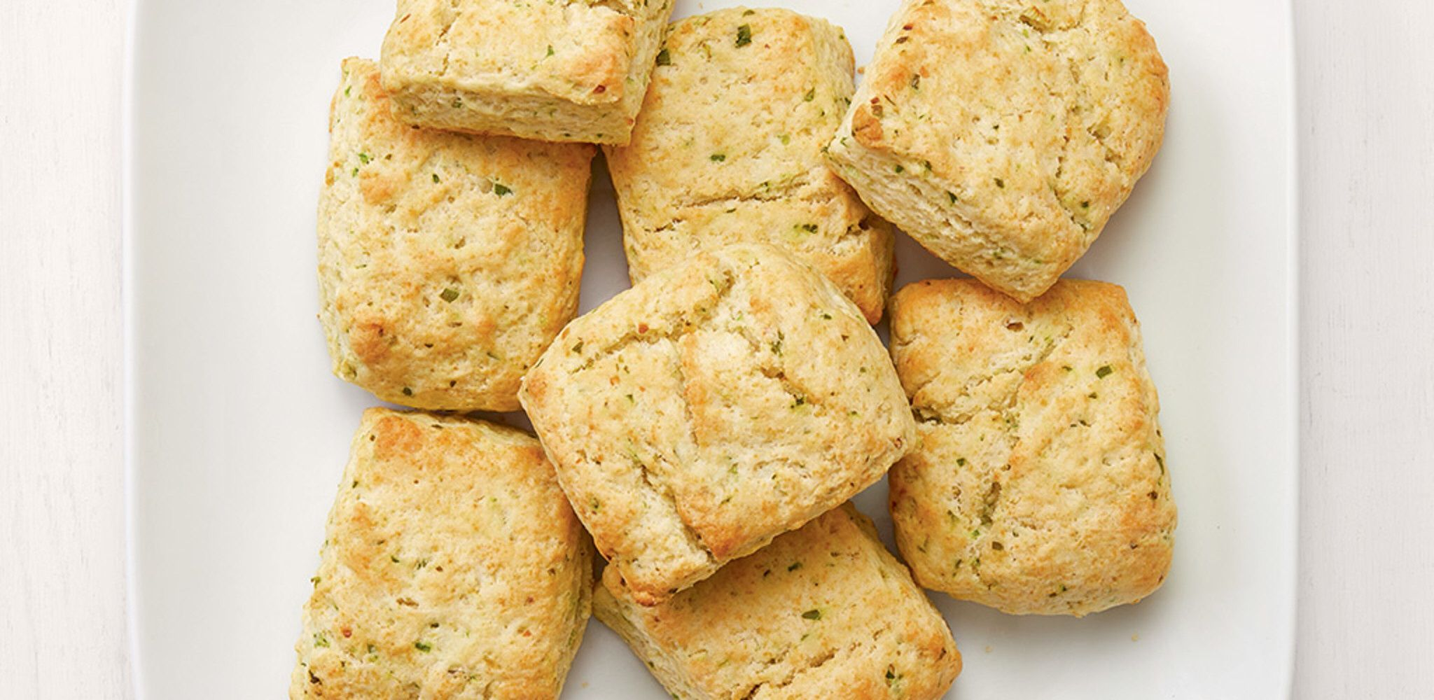 Sour Cream And Onion Biscuits By Food Network Kitchen In 2020 Food Network Recipes Biscuit Recipe Sour Cream